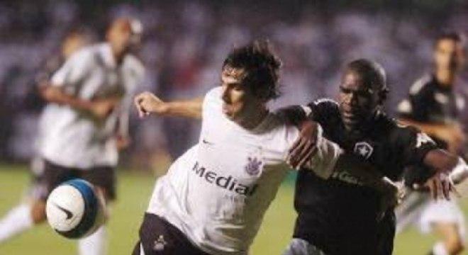 Bruno Costa - Botafogo