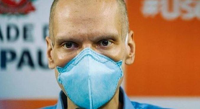 Bruno Covas tem estado de saúde irreversível, diz equipe médica