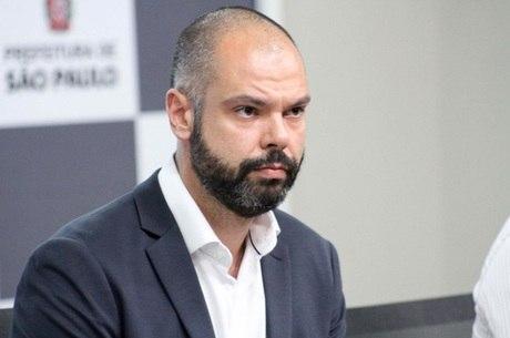 Decreto do prefeito Bruno Covas suspendeu as aulas