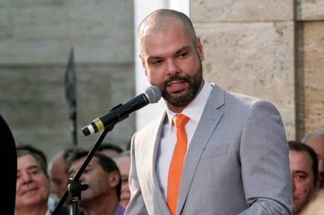 Bruno Covas anunciou novos secretários
