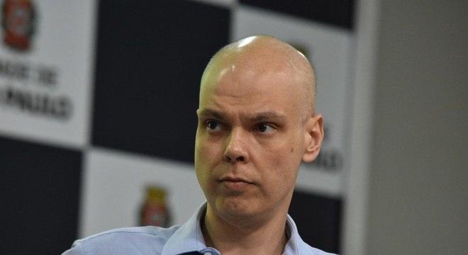 Bruno Covas recebe alta após 7ª sessão de quimioterapia