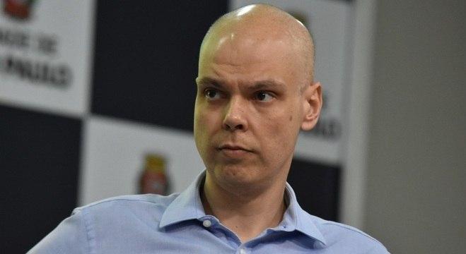 Prefeito de SP, Bruno Covas, decreta estado de emergência por coronavírus
