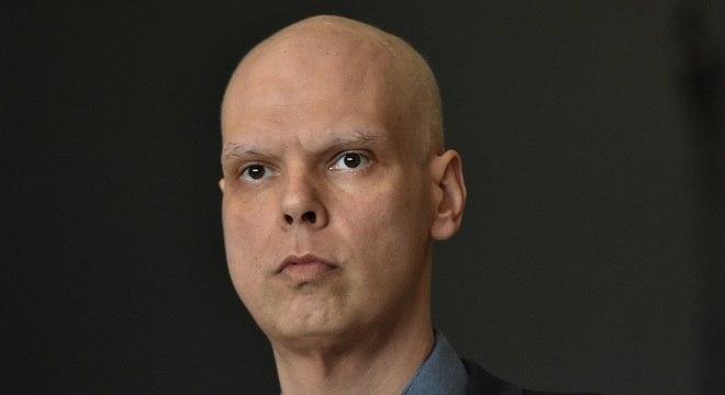 Bruno Covas faz novo exame de controle em tratamento contra câncer