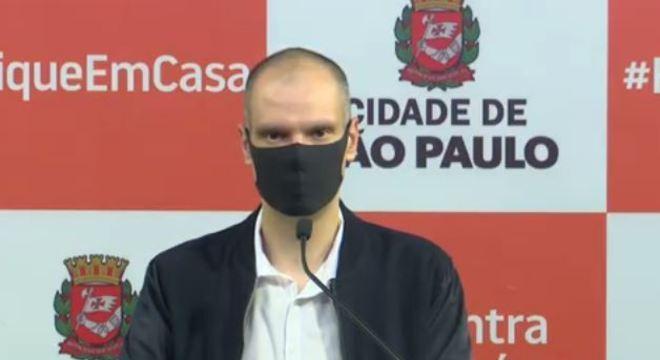 Geraldo Alckmin deixa coordenação de campanha de Bruno Covas