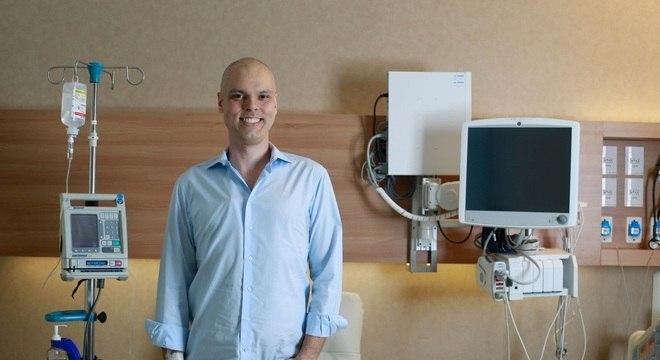 Resultados dos exames vão definir nova fase no tratamento contra o  câncer