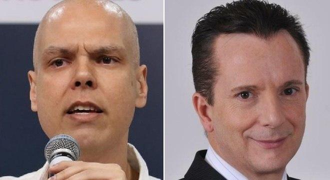 Covas tem 27% das intenções de voto e Russomanno soma 22%, diz pesquisa