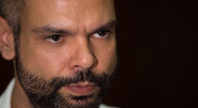 """""""Sou político porque acredito na política, me preparei para isso"""", diz Bruno Covas"""