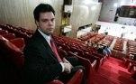 Entre 2005 e 2006, Covas atuou como assessor dos governos deGeraldo Alckmin e Cláudio Lembro na Alesp (Assembleia Legislativa do Estado deSão Paulo). Antes, ele já havia sido candidato a vice-prefeito de Santos, em2004, na chapa de Raul Christiano (PSDB), e foi presidente estadual e nacional dajuventude do partido tucano.Em 2006, o tucano concorreu ao cargo de deputado estadual em São Paulo, ao qual foi eleito com 122.312 votos