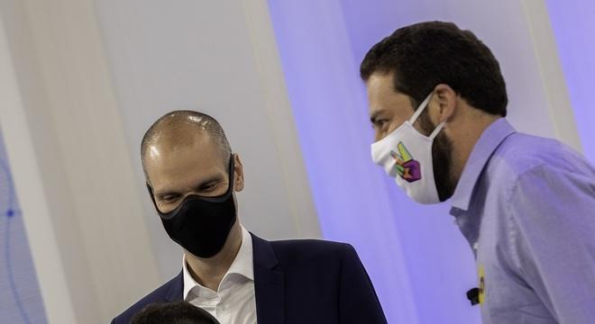 Pandemia continua sendo um tema central na campanha eleitoral de São Paulo