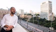 """""""Acredito na política, me preparei para isso"""", diz Bruno Covas"""