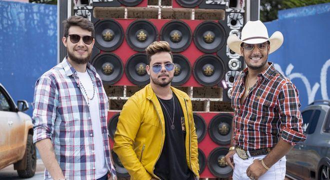 Clipe da dupla sertaneja conta com a participação de DJ Kevin