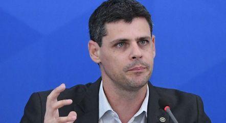 Funchal: 'Compensação é necessária para não desrespeitar a LRF'