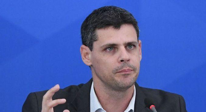 Bruno Funchal, secretário especial do Tesouro e Orçamento