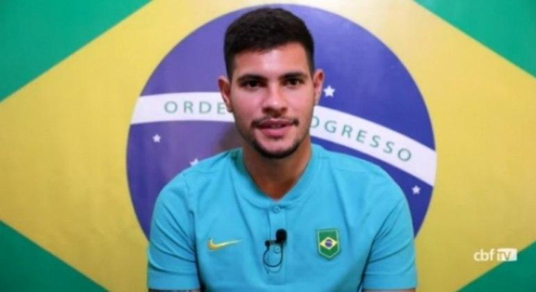 Bruno Guimarães