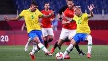 "Bruno Guimarães comemora vaga na semifinal:""Sonho continua"""