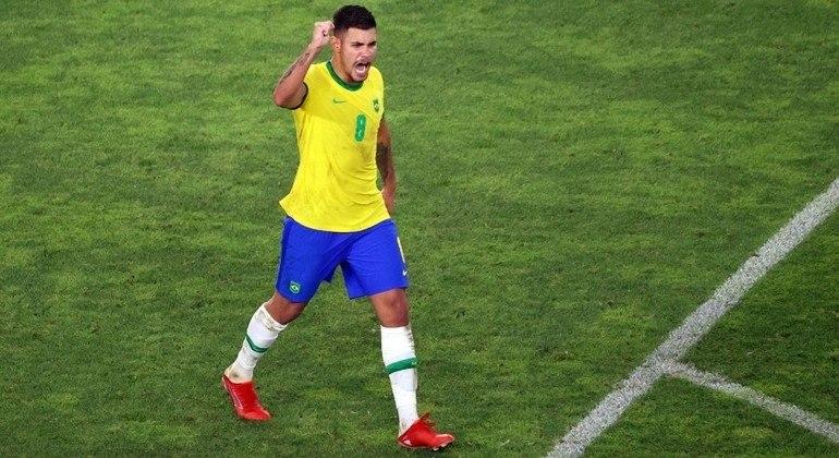 Bruni Guimarães ressalta trajetória da seleção antes da final contra a Espanha