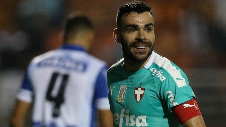 Bruno Henrique: 11 gols / 67 jogos (média: 0,16)