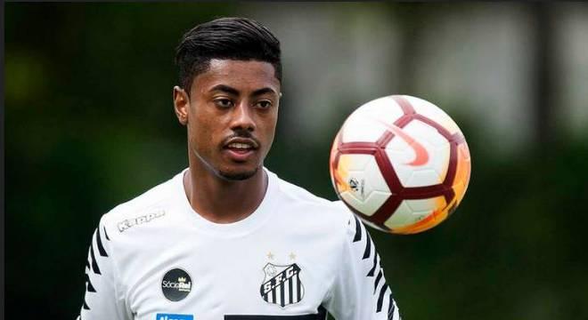 Sampaoli não esqueceu que Bruno Henrique foi seduzido pelo Flamengo