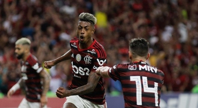 A falsa impressão do Flamengo que havia vencido o clássico