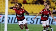 Flamengo volta a bater Barcelona e decide Libertadores com Palmeiras