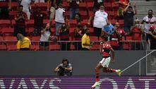 Clubes decidem manter Brasileiro sem público; Flamengo se isola