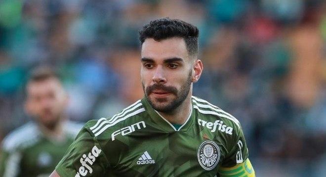 Bruno Henrique foi sincero para apontar favorito na Libertadores