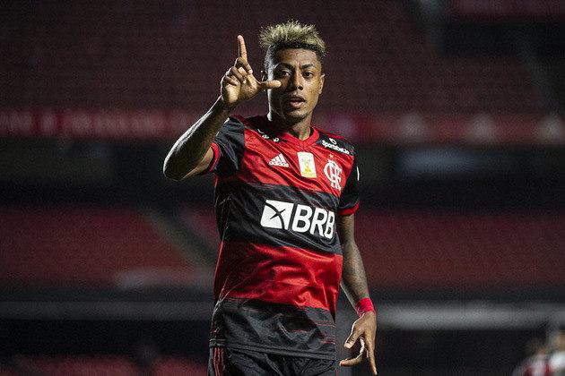 Bruno Henrique - R$ 36,5 milhões