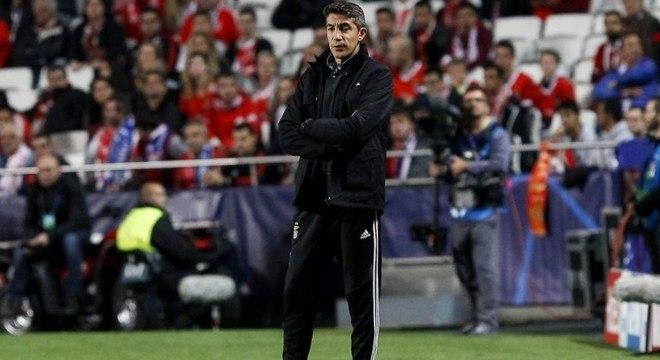 Bruno Lage - Mais um nome da escola portuguesa. Comandou o Benfica por um ano e meio, com direito a um título português, mas foi demitido em junho de 2020, abrindo espaço para a volta de Jorge Jesus ao clube