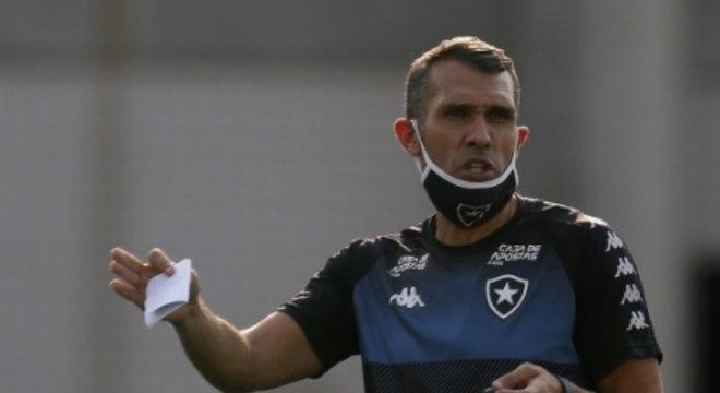 Bruno Lazaroni - Botafogo