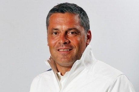 Martini jogou em duas edições da Eurocopa