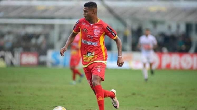 Bruno Paulo - O atacante chegou ao Corinthians junto com Camacho, mas foi emprestado diversas vezes. Hoje, defende o Rayong FC, da Tailândia