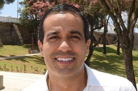 Bruno Reis, candidato do atual prefeito ACM Neto