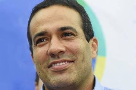 Bruno Reis é o atual vice-prefeito de Salvador