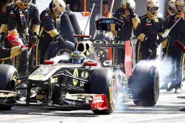Bruno Senna estreou em 2010, pela Hispania. Depois, passou por Renault e Williams, sempre com resultados discretos. Hoje, corre no Mundial de Endurance