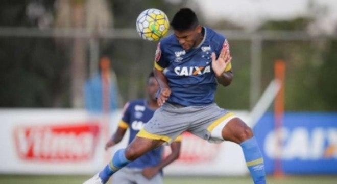 Bruno Viana do Cruzeiro