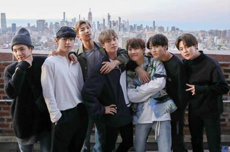 BTS anuncia novo single nas redes