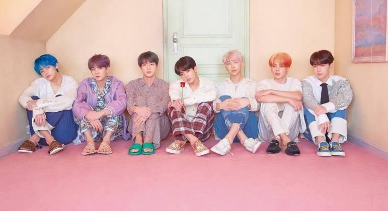 K-pop é o maior exemplo da chamada 'onda coreana', personificada pelo sucesso mundial do BTS