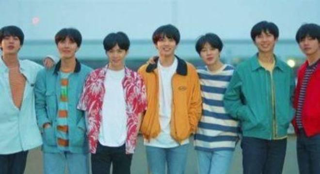 Primeiro grupo de K-Pop a vender um milhão de cópias com um álbum