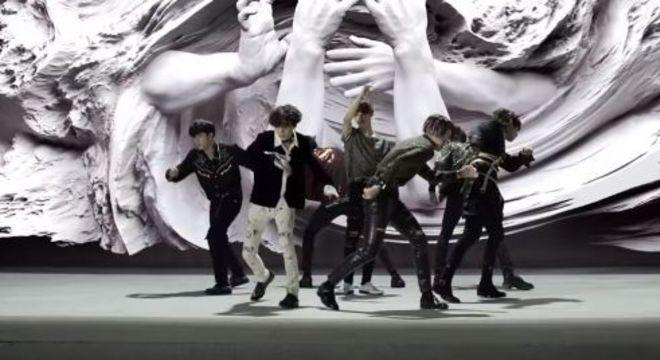 efa54c923a BTS lança novo álbum