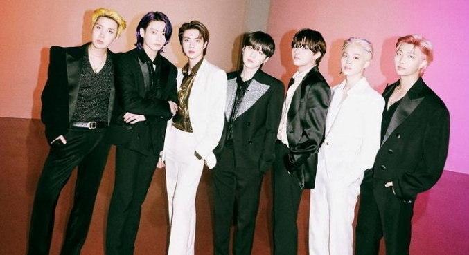 BTS divulgou uma versão repaginada do sucesso 'Butter'