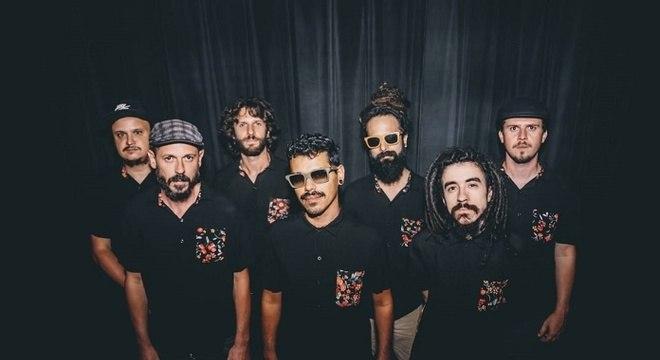 Buena Onda Reggae Club