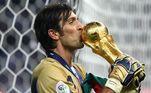 Buffon, Gianluigi Buffon, Juventus