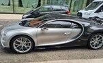 Bugatti, Bugatti CR7, Bugatti Cristiano Ronaldo