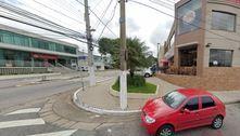 SP: PM e criminosos trocam tiros após assalto em rede de fast food