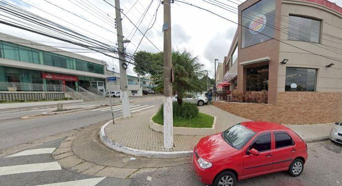 Tentativa de assalto em restaurante, na zona oeste de São Paulo