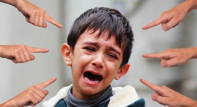 Brasil registra um grande volume de casos de bullying na internet