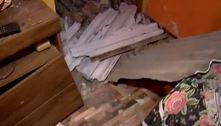Família cria campanha por vítima de explosão de 'buquê-bomba'