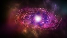 Buraco negro muito raro é detectado por cientistas