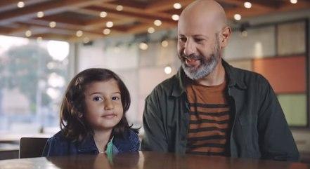Nova campanha publicitária do Burger King repercutiu nas redes