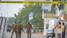 Ataque a comboio canadense deixa 37 mortos em Burkina Faso